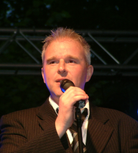 Mark Tijsmans