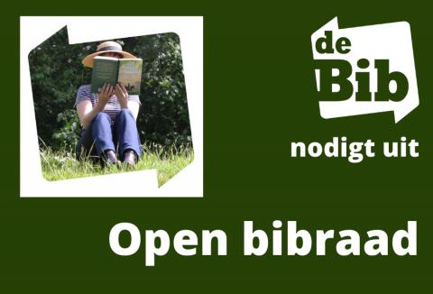 Open Bibraad