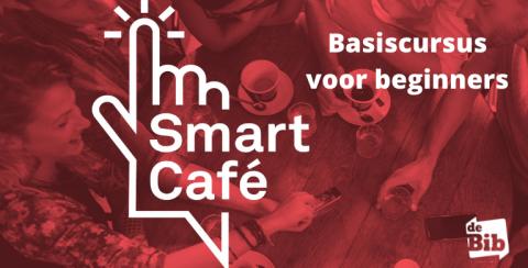 Smart Café Basiscursus 2021
